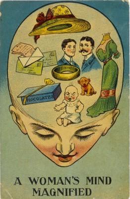 woman mind 2